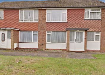 Thumbnail 2 bed maisonette to rent in Bramley Close, Southgate