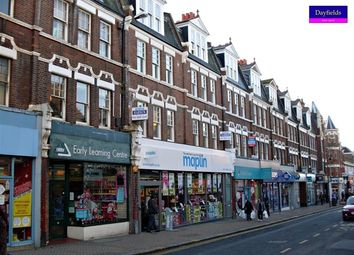 Thumbnail 1 bed flat to rent in Church Street, Enfield