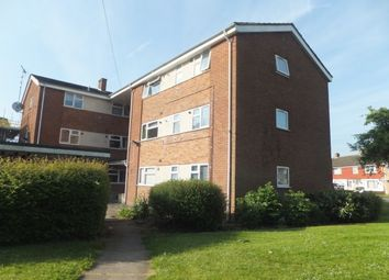 Thumbnail 1 bed flat to rent in George Road, Water Orton, Birmingham