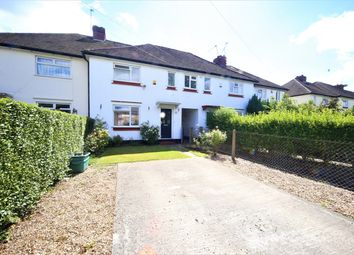 Thumbnail 3 bedroom terraced house for sale in Thorney Lane North, Iver