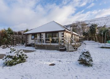 Thumbnail 4 bed bungalow for sale in Blarmacfoldach, Fort William, Highland
