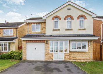 4 bed detached house for sale in Smore Slade Hills, Oadby, Leicester LE2