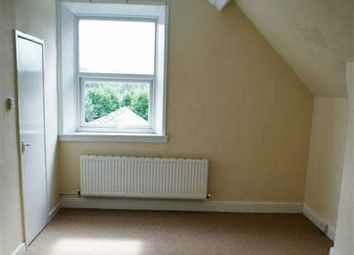 Thumbnail 1 bed flat to rent in Millrise Road, Milton, Stoke-On-Trent