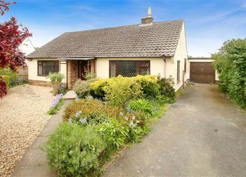 Thumbnail 3 bed detached bungalow for sale in Green End, Oswestry