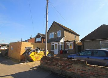 Thumbnail 2 bed maisonette to rent in Chalvey Grove, Slough, Berkshire