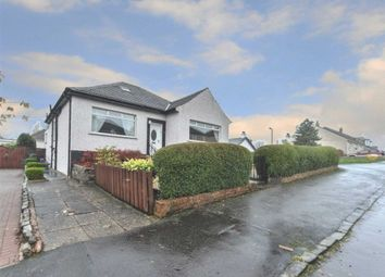 Thumbnail 3 bed bungalow for sale in Old Road, Elderslie, Johnstone