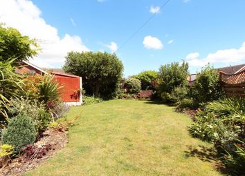 Thumbnail 3 bed detached bungalow for sale in Orchard Way, Nettleham, Lincoln