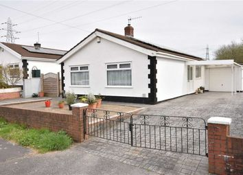 Thumbnail 3 bed property for sale in Trallwn Road, Llansamlet, Swansea