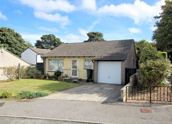 Thumbnail 2 bed detached bungalow for sale in Church Way, Falmouth
