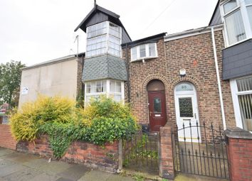 3 bed terraced house for sale in Midmoor Road, Pallion, Sunderland SR4