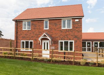 "Thumbnail 4 bed detached house for sale in ""The Chedworth"" at Ribston Close, Banbury"