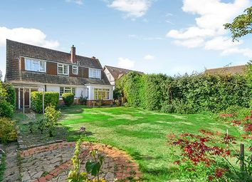 Thumbnail 4 bed property for sale in St. Helens Road, Hayling Island