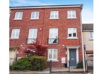 Thumbnail 4 bed terraced house for sale in Blaenau'r Cwm, Merthyr Tydfil