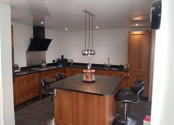 Thumbnail 3 bed semi-detached house for sale in Higher Road, Halewood, Liverpool