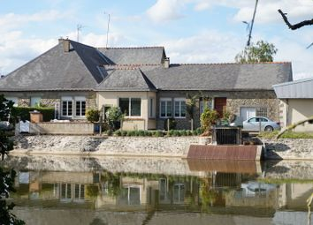 Thumbnail 4 bed property for sale in Mayenne, Mayenne, 53100, France