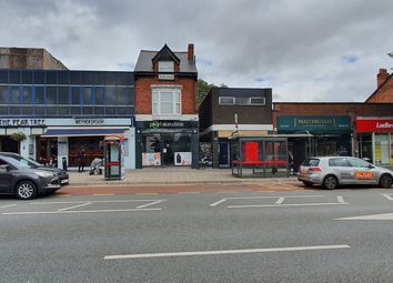 Thumbnail Retail premises to let in Alcester Road South, Kings Heath, Birmingham