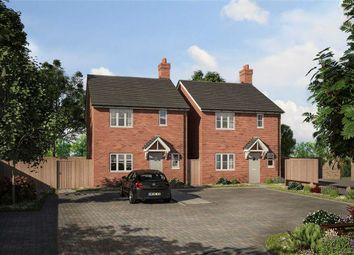 Thumbnail 3 bed detached house for sale in St. Johns Road, Clacton-On-Sea