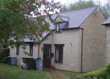Thumbnail 2 bed semi-detached house to rent in Woodstock Road, Witney