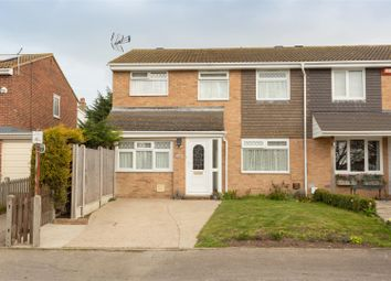 Sewell Close, Birchington CT7. 4 bed semi-detached house for sale