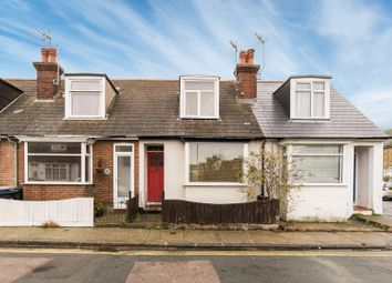 Thumbnail 1 bed terraced house for sale in Victoria Street, Whitstable