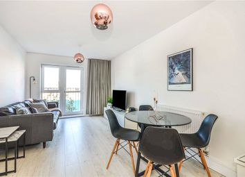 Thumbnail 2 bed flat for sale in Ashcombe House, Meridian Way, Southampton