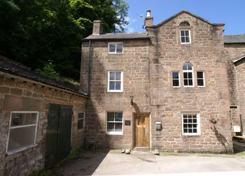 Thumbnail 3 bed property to rent in Water Lane, Cromford, Derbyshire