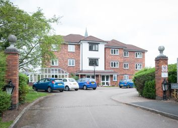 Thumbnail 2 bed flat for sale in Checkley Court, Walmley, Sutton Coldfield