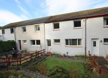 Thumbnail 2 bed terraced house for sale in 5 Mccaig Road, Oban