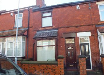 Thumbnail 2 bed property to rent in Tellwright Street, Burslem, Stoke-On-Trent