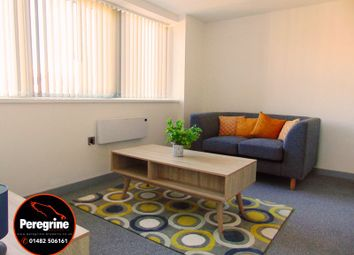 1 bed flat for sale in Paragon Arcade, Paragon Street, Hull HU1