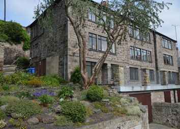 Thumbnail 2 bed flat for sale in Tintagel House, Berwick Upon Tweed, Northumberland