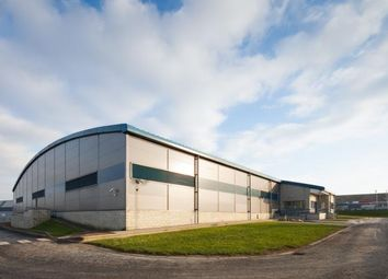 Thumbnail Industrial to let in 4 Gordon Avenue, Hillington Park, Glasgow