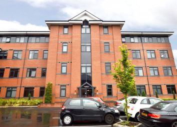 Thumbnail 2 bed flat for sale in Flat 102, Greenleigh Court, Dawsons Square, Farsley, Leeds