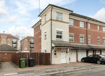 Thumbnail 5 bed town house for sale in Gilson Place, Coppetts Road, London