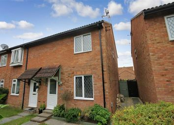 Thumbnail 3 bed end terrace house for sale in Chalgrove Field, Swindon, Wiltshire
