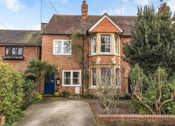 Thumbnail 4 bed semi-detached house for sale in Abingdon, Oxfordshire