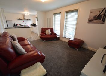 Thumbnail 1 bedroom flat for sale in Park Brae, Erskine