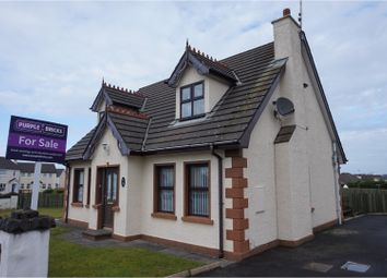 Thumbnail 5 bed detached house for sale in Bush Crescent, Bushmills