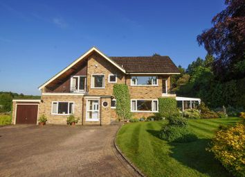 Thumbnail 4 bed detached house for sale in Hare Lane, Little Kingshill, Great Missenden