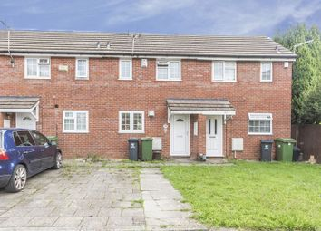 Thumbnail 2 bedroom terraced house for sale in Heritage Park, St. Mellons, Cardiff