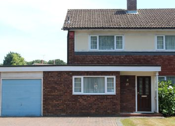 Thumbnail 4 bedroom detached house to rent in Rusper Road, Ifield, Crawley