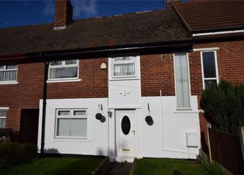 Thumbnail 3 bed terraced house for sale in Clee Hill Road, Prenton, Merseyside