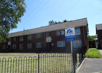 Thumbnail 1 bed flat to rent in Heol Y Castell, Caerau, Cardiff.