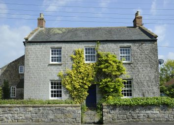 Thumbnail 5 bed country house for sale in Wiltown, Langport