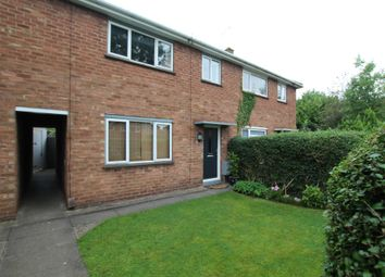 3 bed terraced house for sale in Staples Close, Bulkington, Bedworth CV12