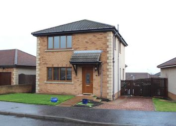 Thumbnail 3 bed detached house for sale in Tyrie Avenue, Kirkcaldy, Fife