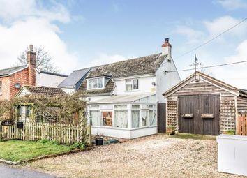 3 bed detached house for sale in Keysoe Row West, Keysoe, Bedford, Bedfordshire MK44
