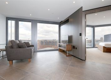 Thumbnail 1 bed flat to rent in Chronicle Tower, 261B City Road, Islington, London
