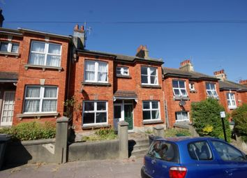 Thumbnail 4 bed block of flats for sale in Sandown Road, Brighton