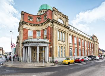 Thumbnail 2 bed property to rent in The Old Arts College, Clarence Place, Newport